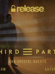 ADE: Third Party Presents Release
