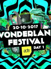 ADE: Wonderland Day 1