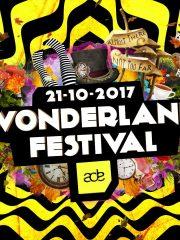 ADE: Wonderland Day 2