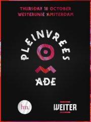 ADE: Pleinvrees x Hungry Music X Sinners