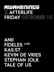 ADE: Awakenings x Afterlife