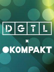 ADE: DGTL x Kompakt