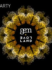 ADE: GEM x Loveland