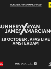 ADE: Sunnery James & Ryan Marciano: Exposed