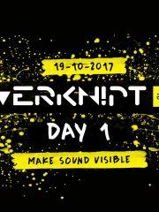 ADE: Verknipt Day 1