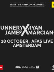 ADE: Sunnery James & Ryan Marciano: Exposed