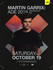 ADE: Martin Garrix – All Ages