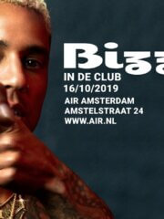 ADE: Bizzey in de club