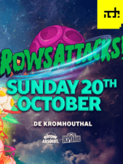 elrow goes to ADE