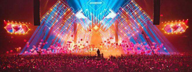 Report: Amsterdam Music Festival 2017