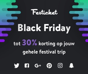 Black Friday Festivals