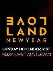 Loveland New Year