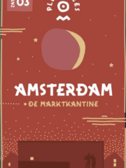 Pleinvrees on Tour – Amsterdam