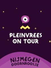 Pleinvrees on Tour – Nijmegen
