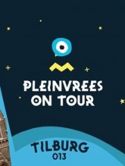 Pleinvrees on Tour – Tilburg