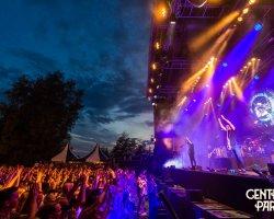 Central Park festival maakt nieuwe namen bekend