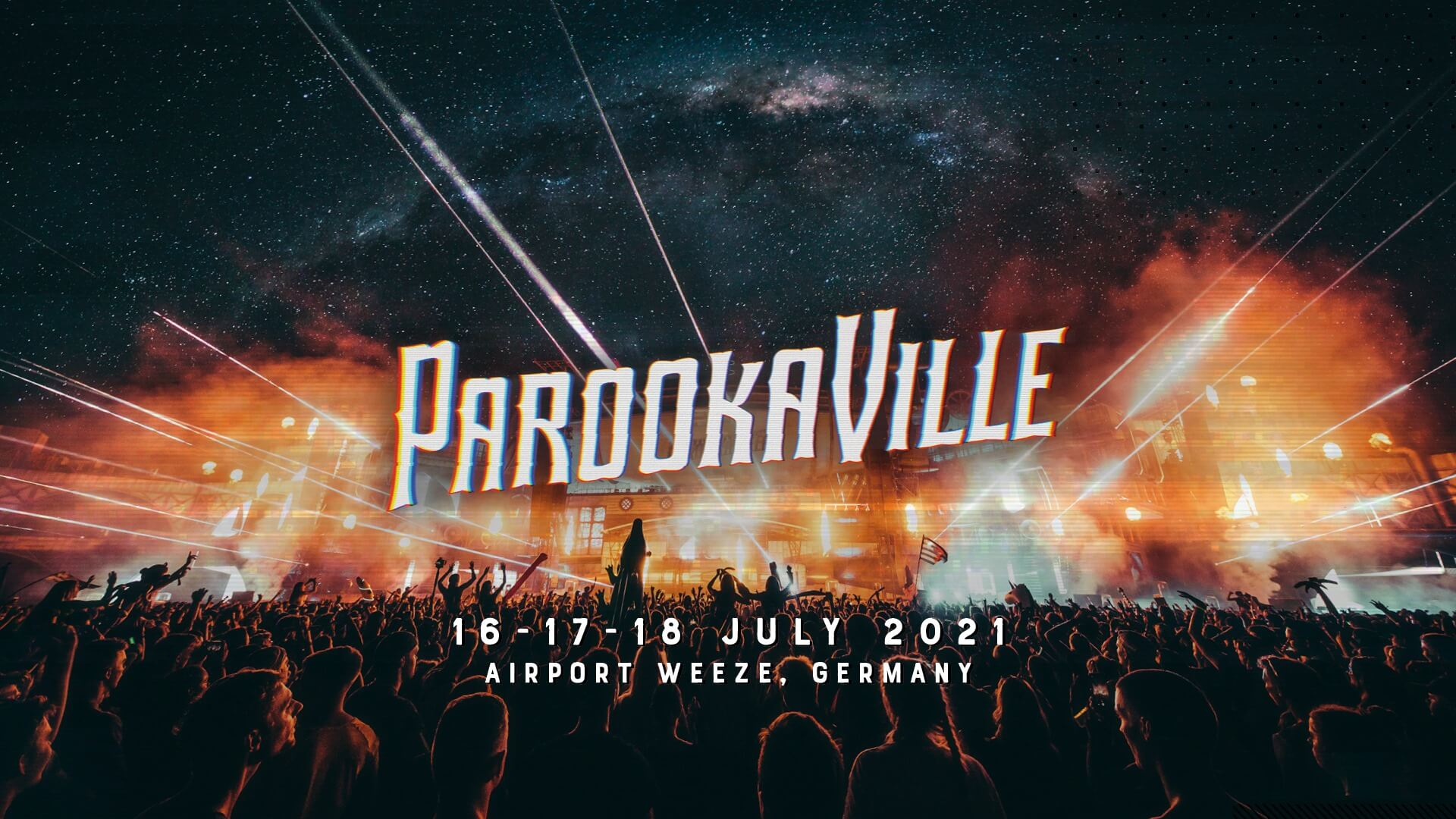 Parookaville2021