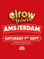 Elrow Amsterdam