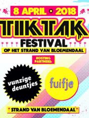 TIKTAK Beach Festival