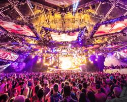 Ultra Music Festival maakt fase 2 van line-up bekend
