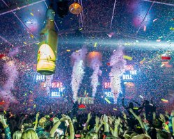 Desperados haalt de partytrend D.I.Y. naar Amsterdam