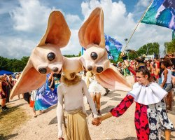Down The Rabbit Hole maakt 39 nieuwe namen bekend