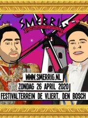 Smèrrig Koningsnacht Festival