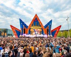 Report: Kingsland Festival Amsterdam 2018