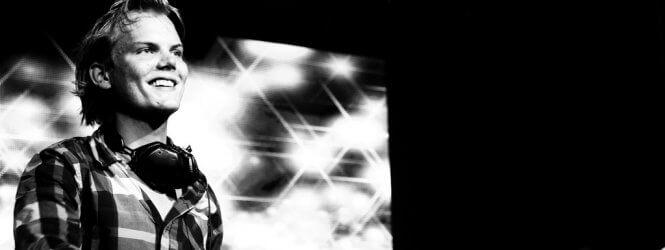 We moeten afscheid nemen van een held in de EDM wereld, Avicii