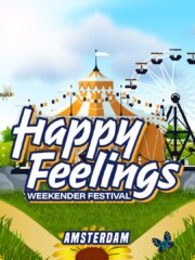 Happy Feelings Festival