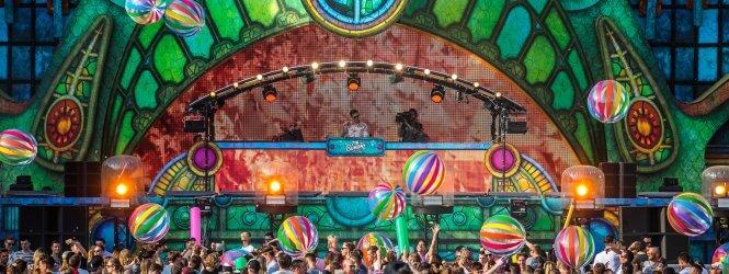 Report: 7th Sunday Festival 2018