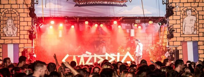 Report: Smèrrig Koningsnacht Festival 2018