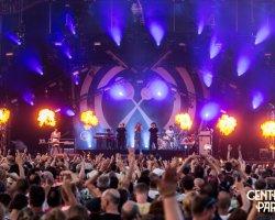 Report: Central Park Festival