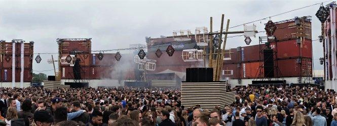 Report: 10 jaar Soenda festival
