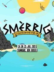 SMÈRRIG Zomerfestival
