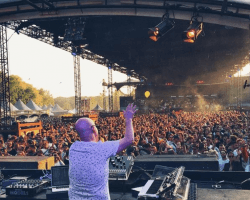 Report: Extrema Outdoor Belgium 2018