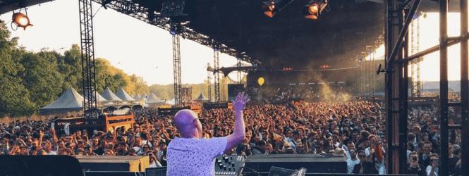 Report: Extrema Outdoor Belgium 2018