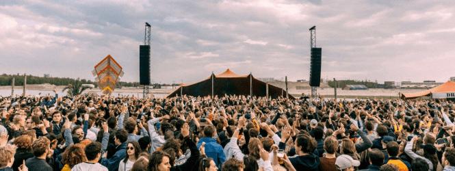 Amsterdamse festivals moeten op zoek naar andere locatie