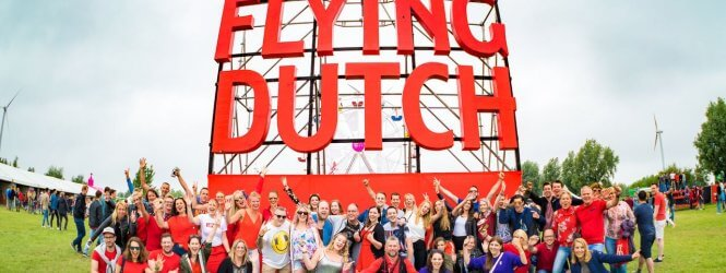Officiële aftermovie van The Flying Dutch