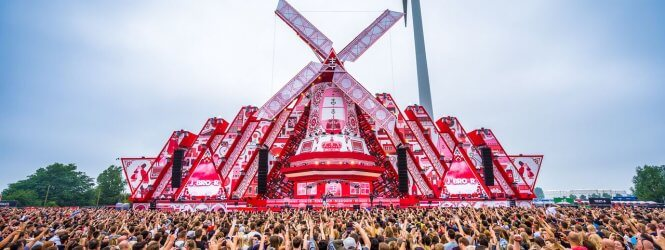 Report: The Flying Dutch Festival Amsterdam 2018
