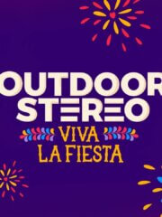 Outdoor Stereo Festival