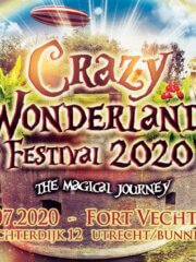 Crazy Wonderland Festival