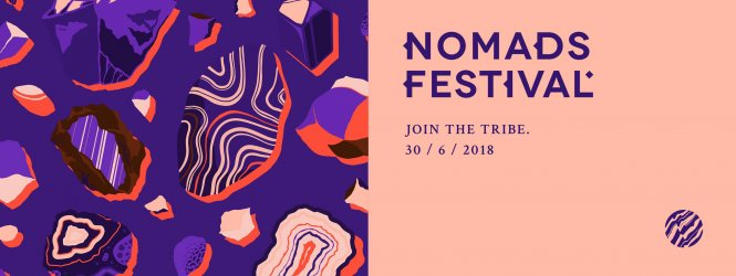 Optimaal genieten van zon en muziek tijdens Nomads 2018!
