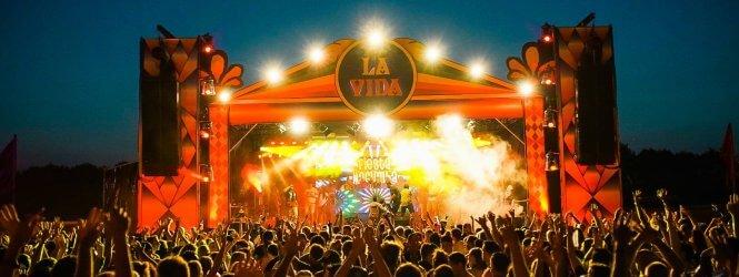 Report Macumba festival