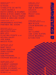 ADE: Awakenings Opening Night