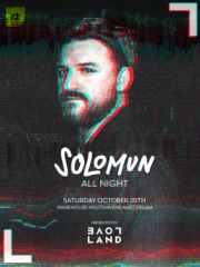 ADE: Solomun All Night x Loveland