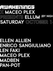 ADE: Awakenings x Maceo Plex