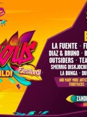 Delicious Outdoor Festival