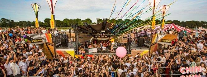 Report: ChinChin Festival 2018