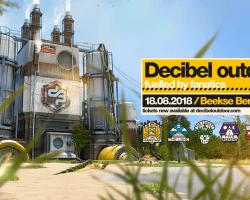 Anthem van Decibel Outdoor 2018 nu online
